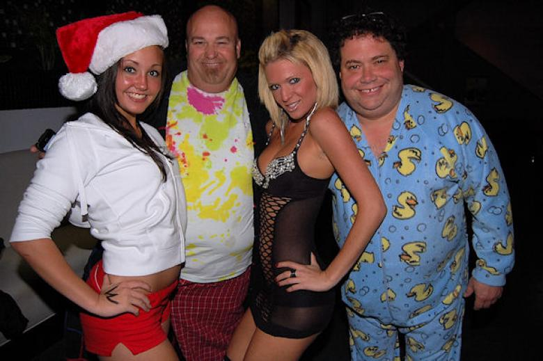 Memo To Blake Farenthold:  Hey Ducky Boy, Pay The Hell Up!