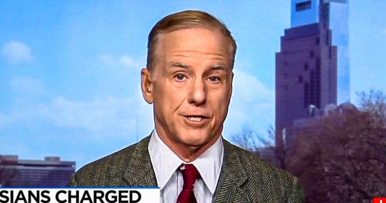 Howard Dean: Devin Nunes 'Belongs In Jail'