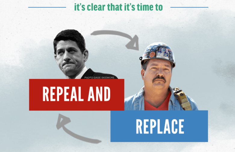 Ironstache Slams Ryan For His Worse Than Nothing Gun Stance