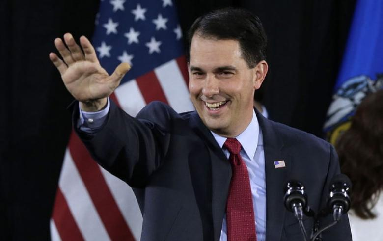 Scott Walker And Wisconsin Republicans: Democracy Must Die! (Update X 4)