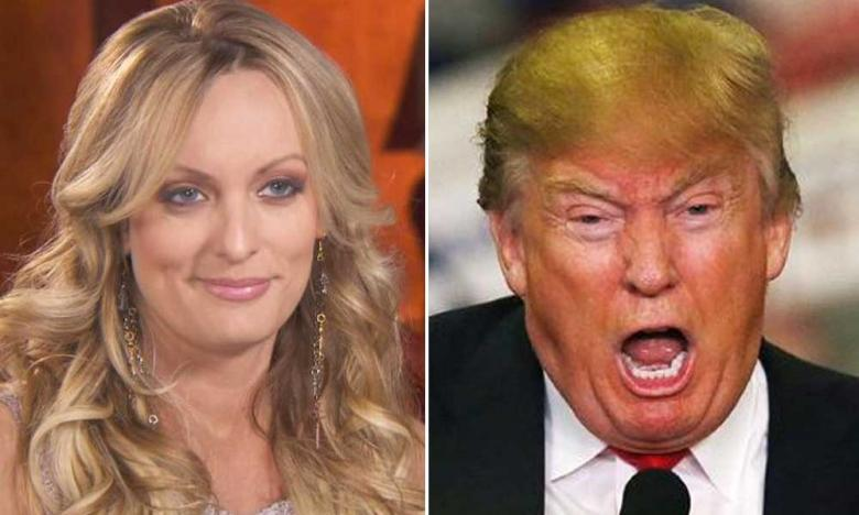 Stormy Offers To Return Trump's $130,000 Hush Money