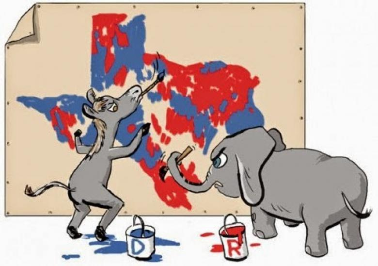 Voting Rights And Wrongs (Part 1): How To End Gerrymandering