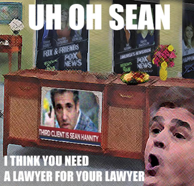 Open Thread - A 'Criminal' Lawyer...