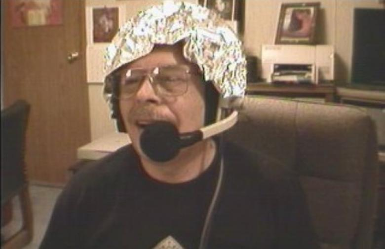 Derp State: That Time I May Have Accidentally Spied On Art Bell
