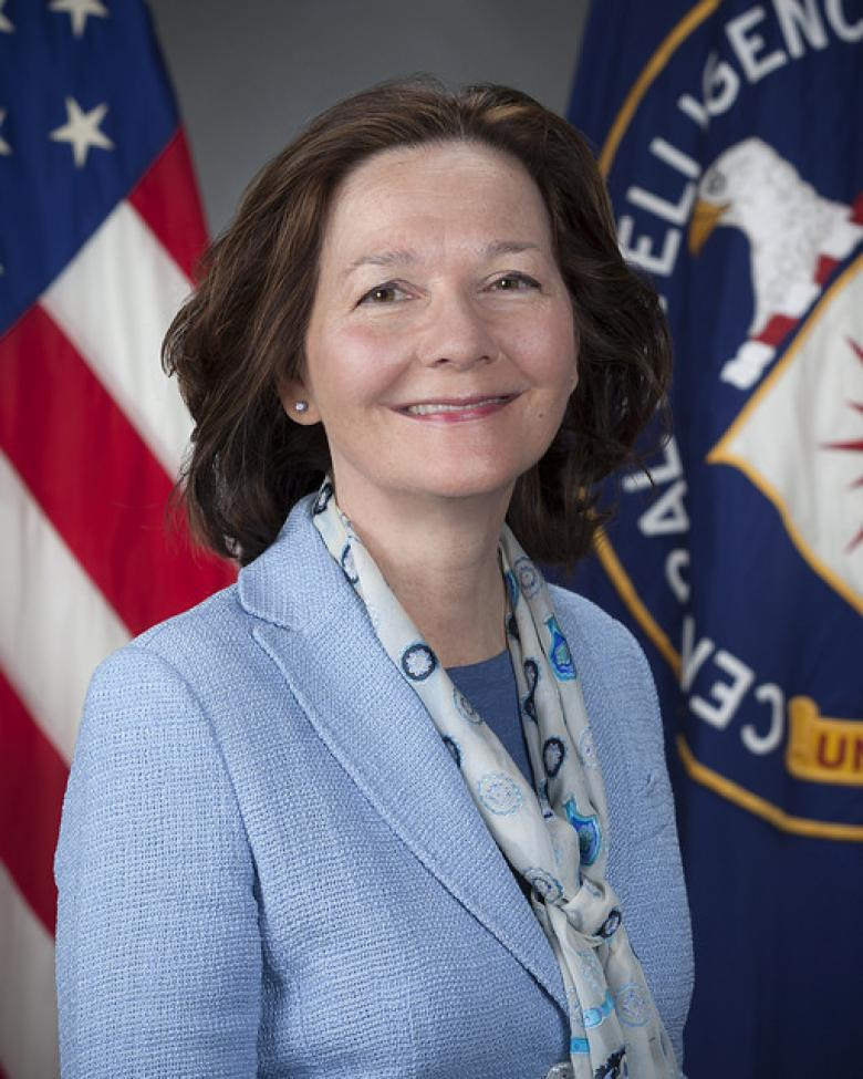 Opposing Gina Haspel Is NOT A Blow Against Feminism--UPDATED