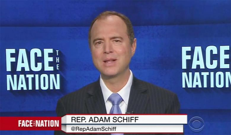 Rep. Adam Schiff Demands Trump Use Bipartisan 'Gang Of Eight' To Review Sensitive Intelligence