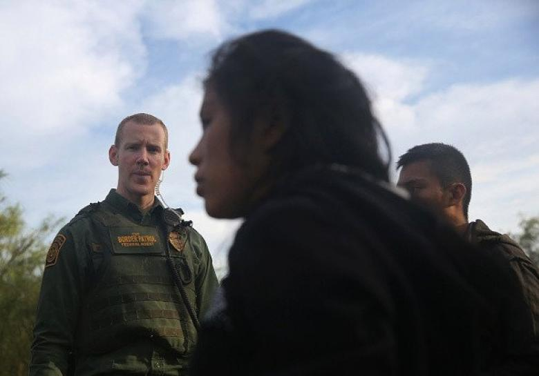 Border Patrol Union: Trump's National Guard Deployment 'Colossal Waste'