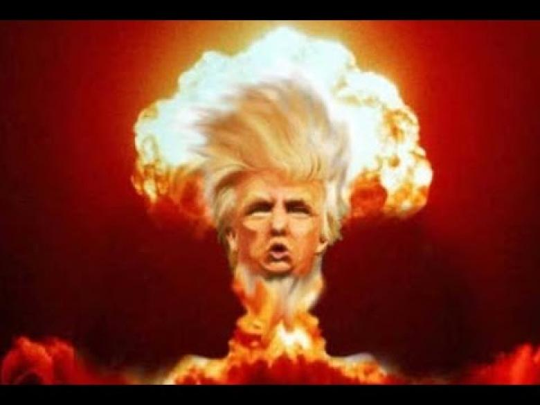Nuclear Winter Is Coming: Trump Tells Macron U.S Will Leave Iran Deal (Updated)
