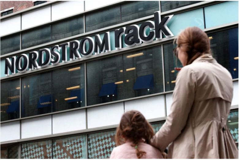 Nordstrom Rack Calls Cops On Three Black Teens Shopping For Prom, Then Apologizes