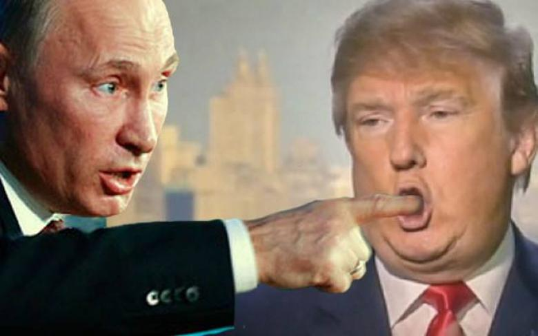 Putin Is Using Trump To Hit Our Democracy From All Sides