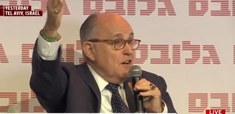 photo image Rudy Giuliani Is A Serial Wife Cheater