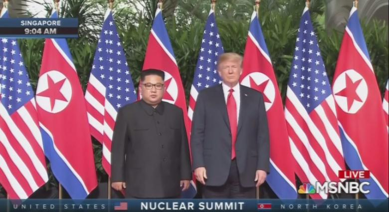North Korea: What Trump Gave Up For A Weak Deal And Photo-Op