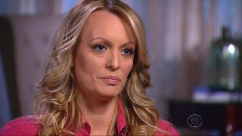 photo image Stormy Daniels Arrested 'For Allowing Customer To Touch Her' In Ohio Nightclub