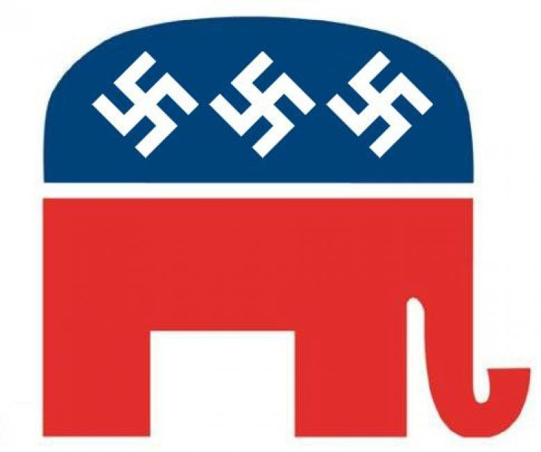 GOP Has At Least Four Actual Nazi Sympathizers On Their Ballot