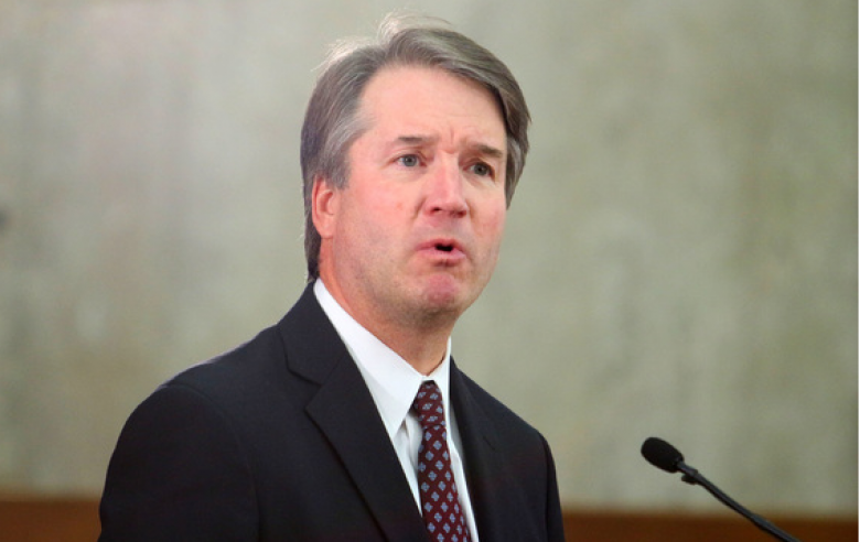 Trump Nominates Brett Kavanaugh To Supreme Court