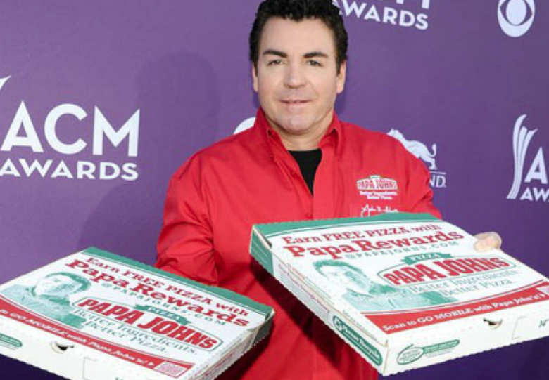 photo image John Schnatter Resigns As Papa John's Chairman After Admitting His Racist Ways