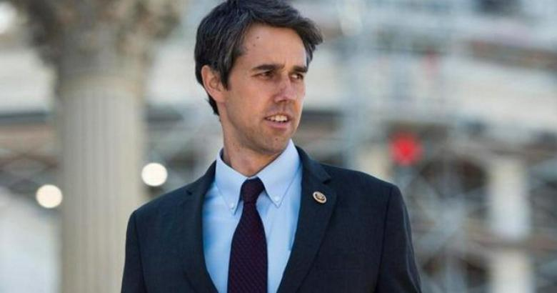 CBS News Ridiculed For BS Headline About Beto O'Rourke