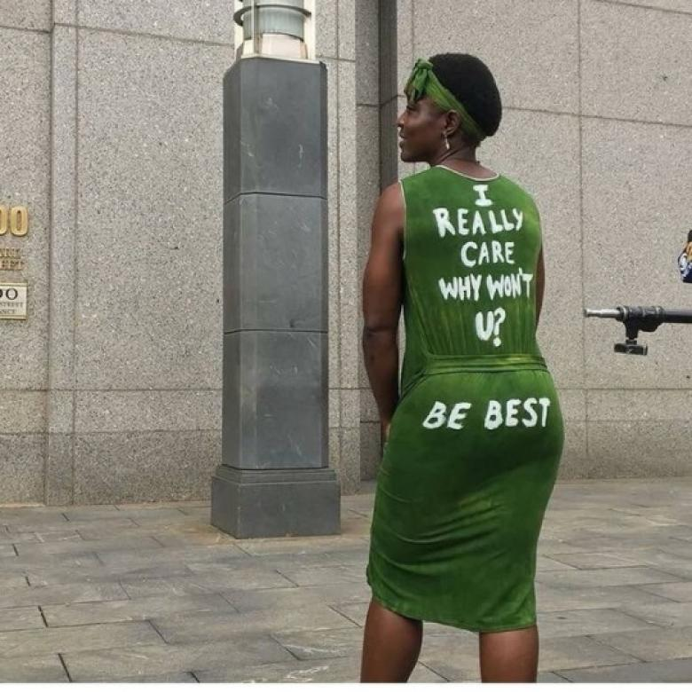 Open Thread - What To Wear To Court