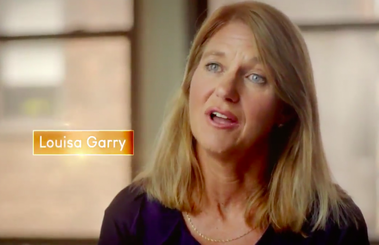 What Happened To Brett Kavanaugh Booster Louisa Garry?