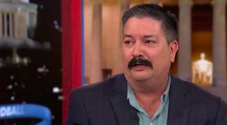 Randy Bryce Won Tuesday-- Now The Hard Part Begins