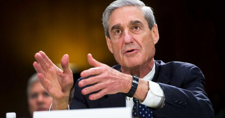 FBI Investigating Fabricated Sexual Harassment Claims Against Mueller