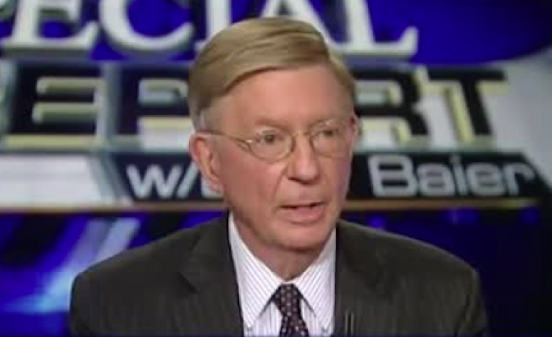 George Will Launches Official Kavanaugh Excuses Tour