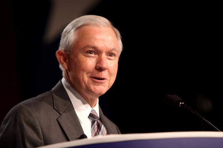 Sessions Fired As Attorney General