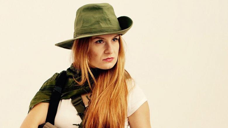 Is Alleged Russian Spy Mariia Butina Working Out A Plea Deal With Prosecutors?