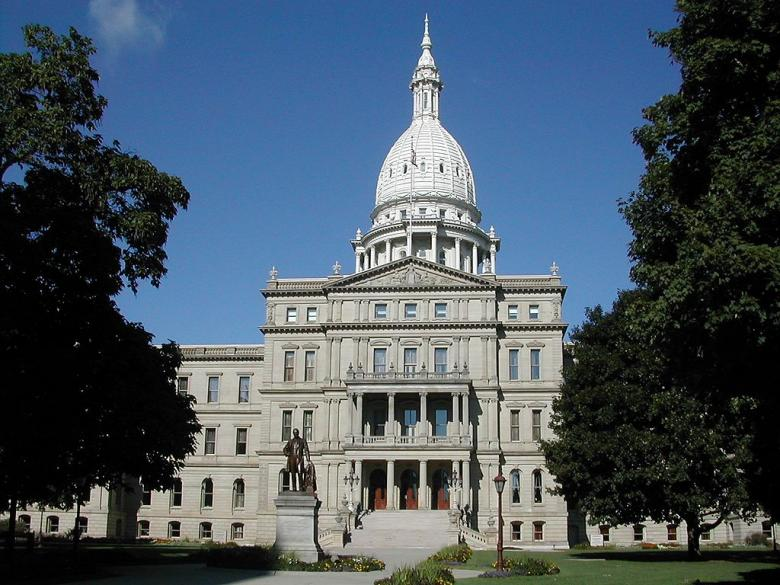 Not To Be Outdone By Wisconsin, Michigan Republicans Consider Sweeping Power Grab, Too