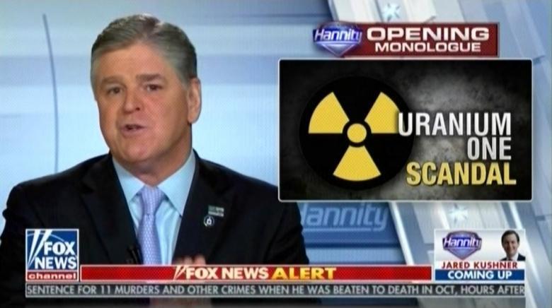 Meanwhile, On Fox News...