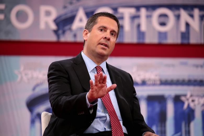 Rep. Devin Nunes Sues Twitter, Twitter Users 'Devin Nunes' Mom' And Others