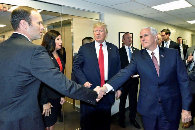 Trump And Pence Turning Back Progress On Access To Birth Control And A Woman's Right To Choose