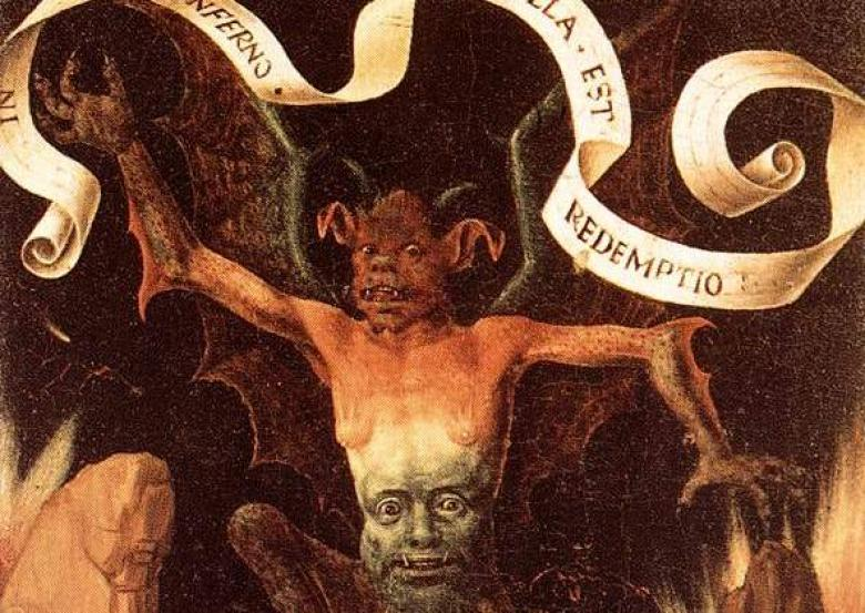I Read The Entire Bible In Two Days, It Exonerates Satan