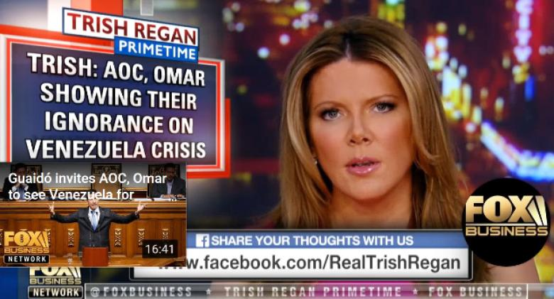 Another Fox Host Calls Ilhan Omar 'Anti-American'