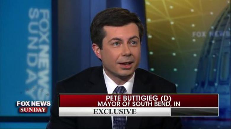 Right Wingers Are Scared Of Pete Buttigieg