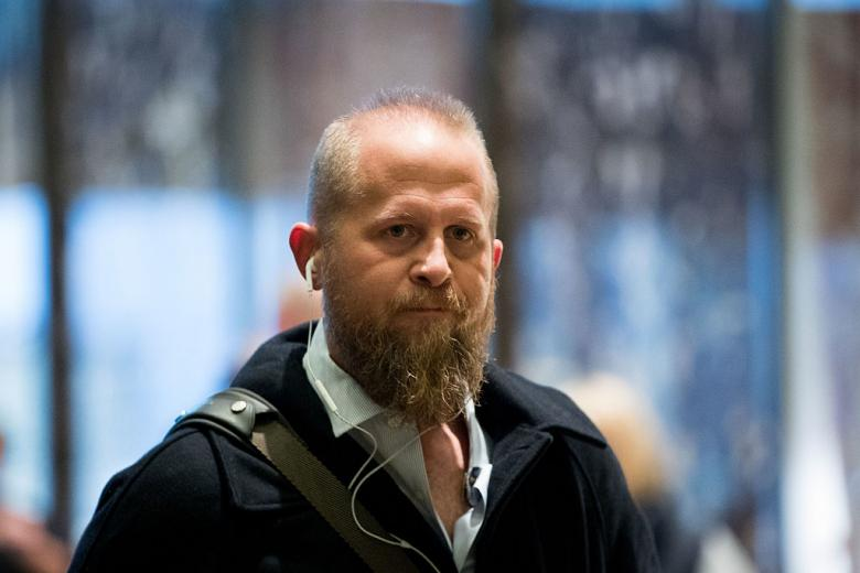 Why Is Trump's Campaign Manager Taking Big Bucks For Foreign Speeches?