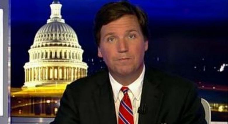 Seriously What Is Going On With Tucker Carlson?