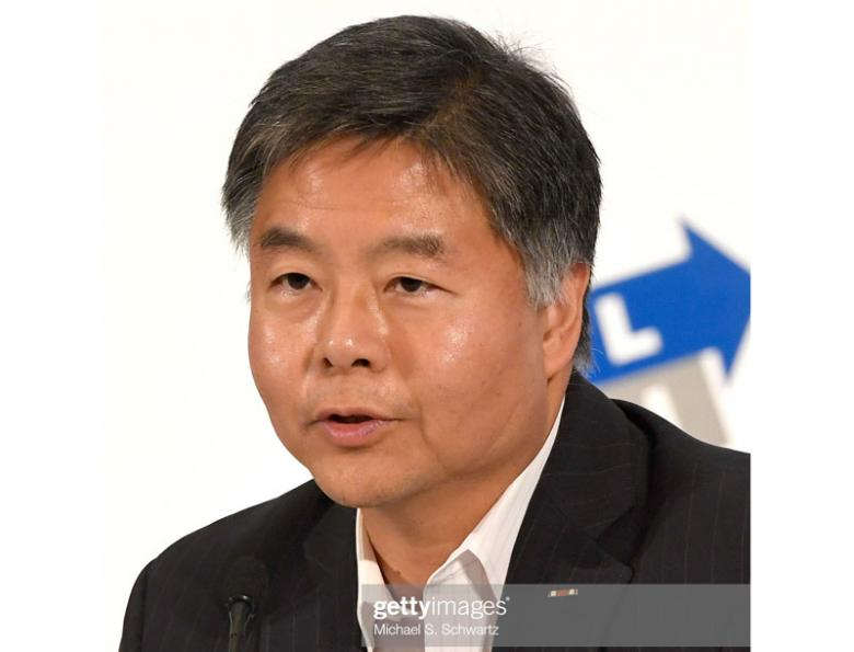 Ted Lieu Tells C&L:  Barr Is Not Breaking Law By Giving Unredacted Mueller Report To Judiciary Committee