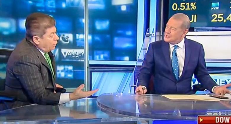 Varney Begs For Pity On Poor Monsanto After Massive RoundUp Cancer Verdict