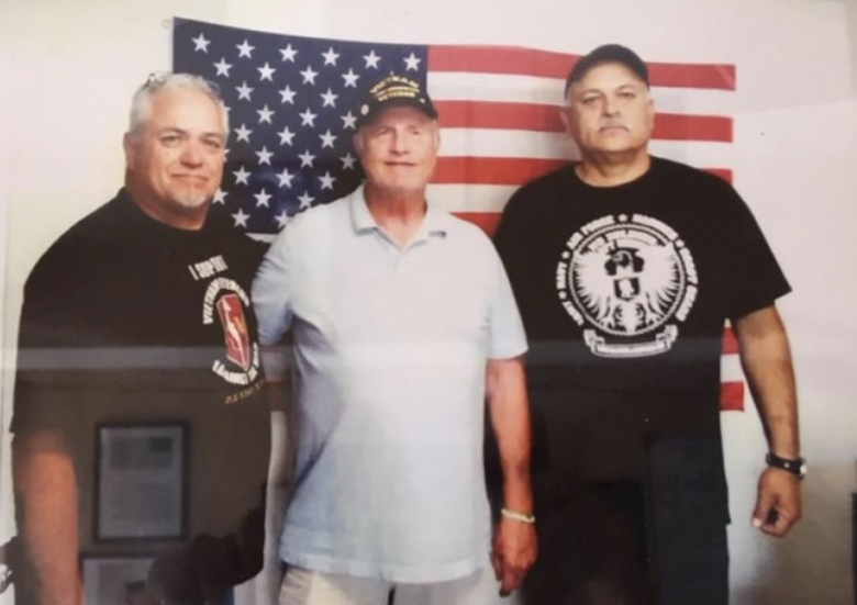 Deported Veterans Continue To Fight