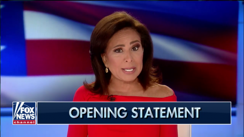 If You Thought Hannity Was Too Close To Trump, Check Out Jeanine Pirro's Corrupt Enmeshment
