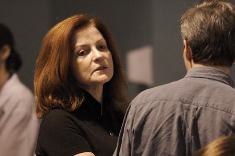 Maureen Dowd Lashes Out At Being Called Elite; Uses Her NYT Column To Insist She's A Regular Gal