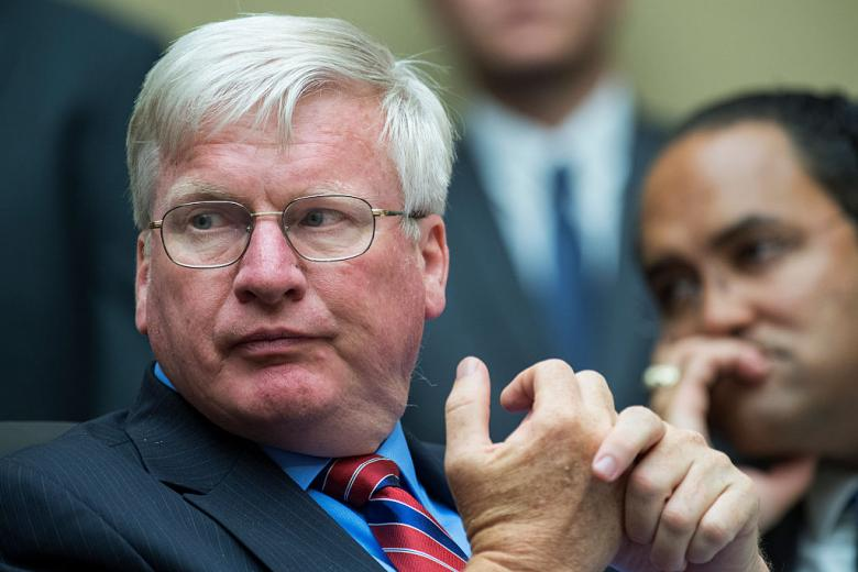 Grothman Compares Concentration Camps To 'Boarding Schools'
