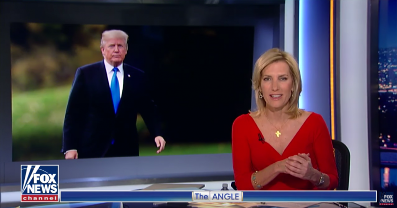Ingraham Now Brags She Secretly Shaped Trump's Judiciary