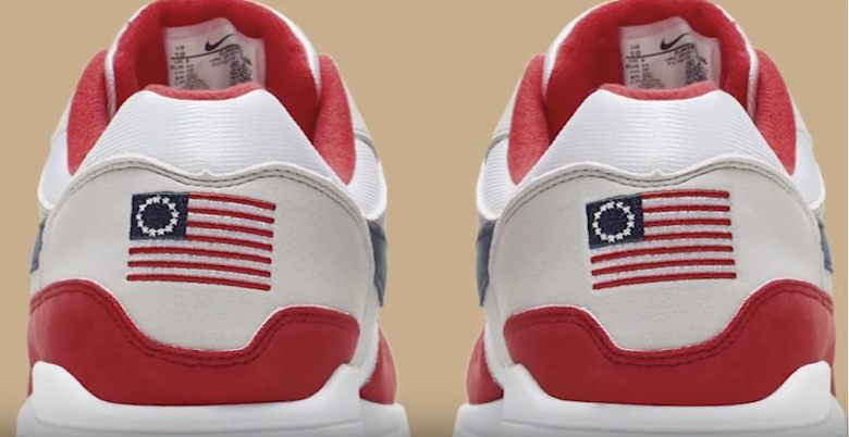 Arizona GOP Governor Pulls Tax Credits For Nike Over A Shoe