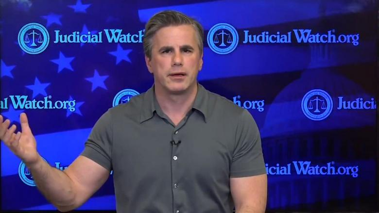 Judicial Watch Obtains Proof That Mark Meadows And Gang Are Conspiracist Idiots