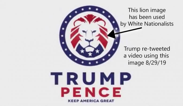 https://crooksandliars.com/files/imagecache/node_primary/primary_image/19/08/trump_white_nationalist_lion_primary.jpg