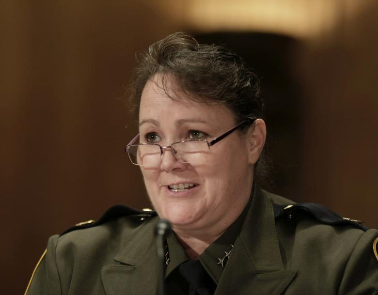 Border Patrol Chief Carla Provost Must Resign Immediately