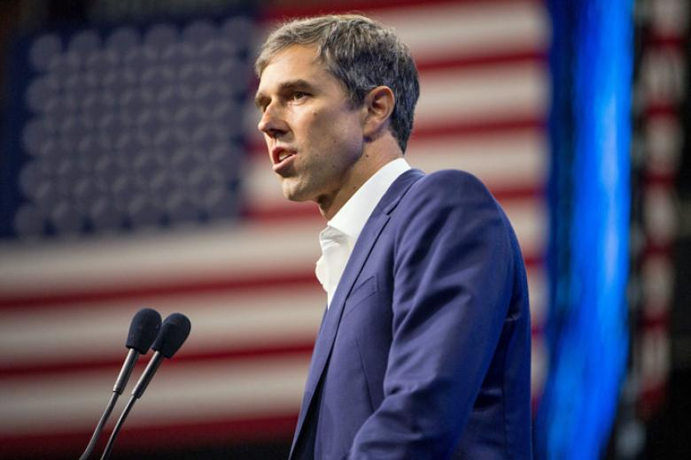 Why Beto's Long Game Might Just Work