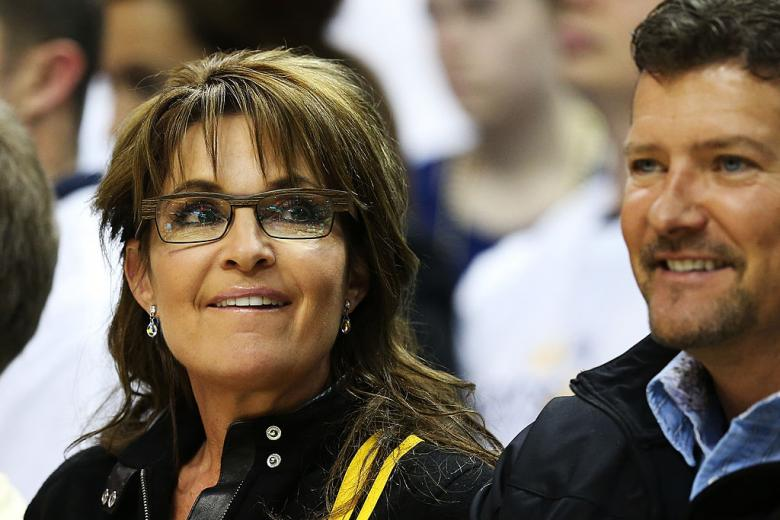 Todd Palin Files For Divorce On Grounds Of 'Incompatibility Of Temperament'